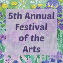 You're Invited! 5th Annual Festival of the Arts