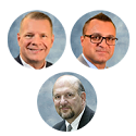 FHR elects three new members to its Board of Directors