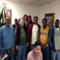 The Drop In Center's Giving Back Newsletter