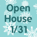 Join Us at Fairwinds Clubhouse on 1/31 for an Open House!
