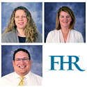 FHR Names Three Executives to Key Leadership Positions