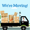 Our Corporate Office is Moving!